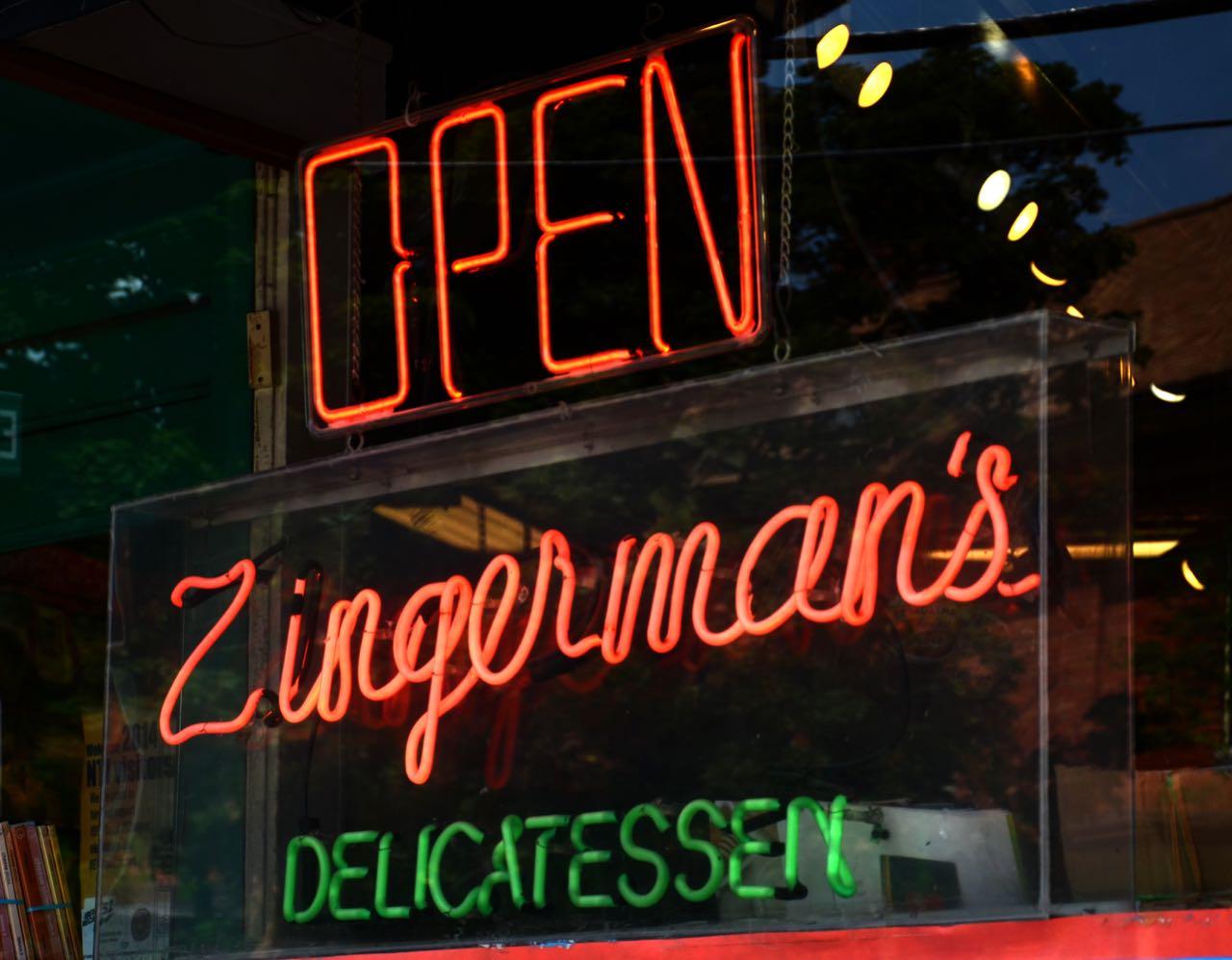Zingerman